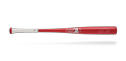M9D195S Maple bat Red 01