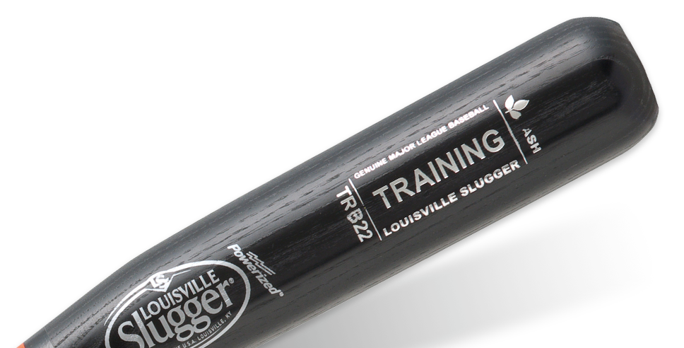TRB22 training bat 02