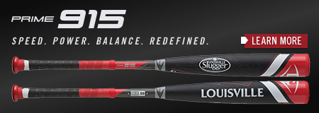 GO ON THE ATTACK Leave Your Mark With Slugger's Elite 3-Piece Bat