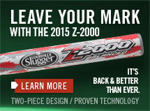 STRONGER. BADDER. BETTER THAN EVER. The New Z-2000 Cutting-Edge Technology Proven Design