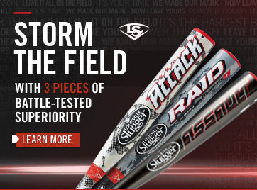 Storm The Field With 3-Pieces of Battle-Tested Superiority