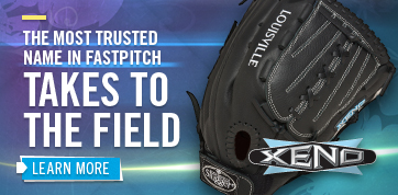 The most trusted name in fastpitch takes to the field